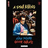 A Small Killingpar Oscar Zarate