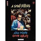 A Small Killingpar Oscar Zarate