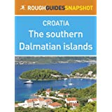 The southern Dalmatian islands Rough Guides Croatia