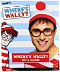 Smiffys Where's Wally Instant Kit wit...
