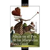 Alicia en el País de las Maravillas (Literatura - Clásicos A Medida)