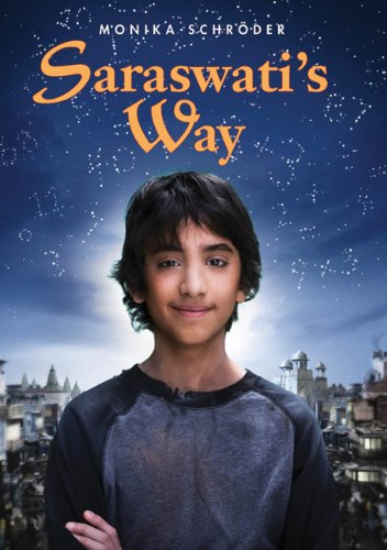 Saraswati's Way (Hardcover) by Monika Schröder