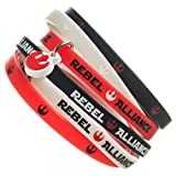 Star Wars Rebel Alliance Bracelet en silicone