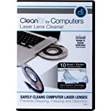 Digital Innovations CleanDr for Computers Laser Lens Cleaner (4190600)