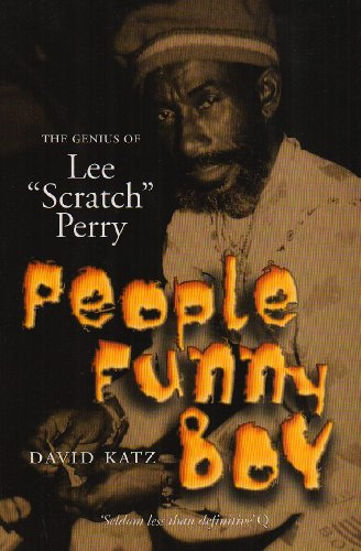 People Funny Boy: Lee Scatch Perry: The Genius of Lee 'Scratch' Perry