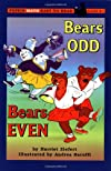 Bears Odd, Bears Even (Easy-to-Read, Puffin)