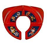Ginsey-Paw-Patrol-Travel-Folding-Potty-Seat-RedBlue