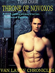 VAN LAVEN CHRONICLES THRONE OF NOVOXOS