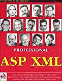 img - for Professional ASP XML book / textbook / text book