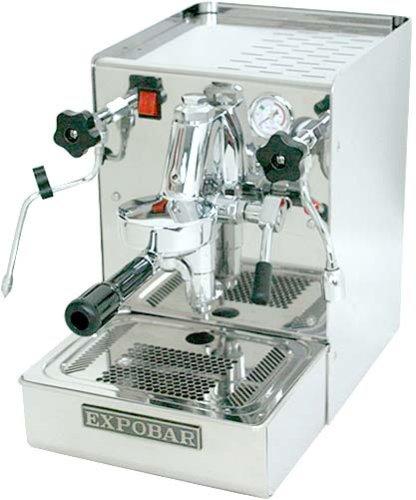 lever espresso machines