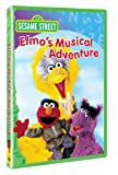 Sesame Street Presents Elmo's Musical Adventures - Peter & The Wolf