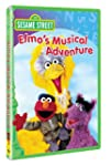 Elmo's Musical Adventure: The Story o...