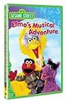 Elmo's Musical Adventure: The Story o...