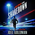 Shake Down: Jack Davis Mysteries, Book 1 Audiobook by Joel Goldman Narrated by Kevin Foley