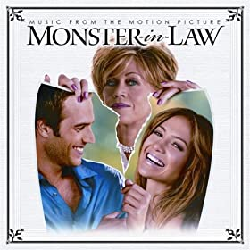 Soundtracks - Monster-in-Law
