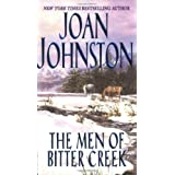 The Men of Bitter Creek ~ Joan Johnston