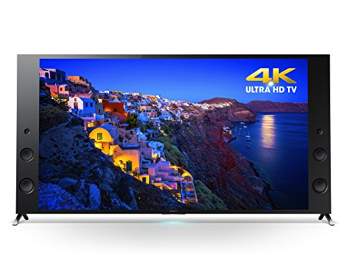 Sony XBR75X940C 75-Inch 4K Ultra HD 3D Smart LED TV (2015 Model)