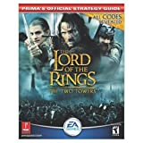 The Lord of the Rings: The Two Towers (Prima's Official Strategy Guide)