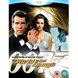The World Is Not Enough [Blu-ray] [1999]by Pierce Brosnan