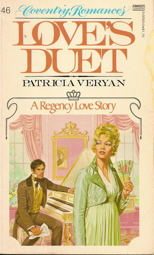 Love's Duet: Patricia Veryan: 9780449445006: Amazon.com: Books