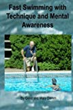 img - for Fast Swimming with Technique and Mental Awareness by Gene Damm (2013-10-07) book / textbook / text book