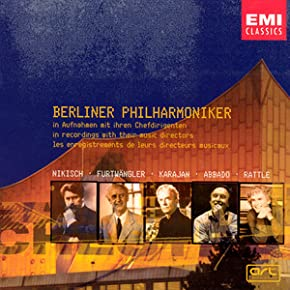 Image of Berliner Philharmoniker