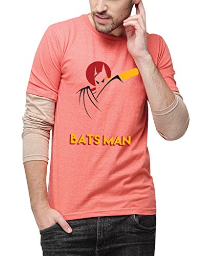 Campus-Sutra-Men-Printed-Full-Sleeves-Sheldon-T-Shirts-Batsman