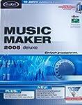 MAGIX Music Maker 2005 deluxe DVD (Go...