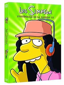 Les Simpson - L'intégrale de la saison 15