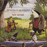 The Wind in the Willows Alfie Shepherd