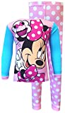Disney's Minnie Mouse Sweet Dreams Pink Toddler Pajama for girls
