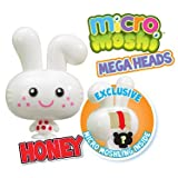 Moshi Monsters Micro Mega Heads - Honey