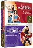 Discover Bellydance: Fitness for Beginners - Basic Moves & Fat Burning - My Personal Trainer (2 Pack) [Import]