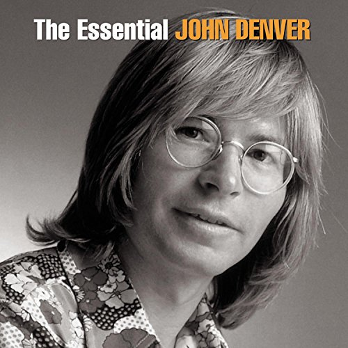 John Denver - The Essential John Denver [Disc 2] - Zortam Music