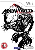 Cheapest :Madworld on Nintendo Wii