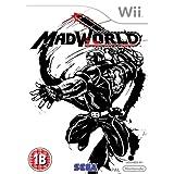 Madworld (Wii)by Sega