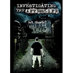 Investigating the Afterlife