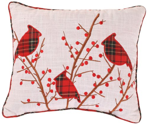 Decorative Christmas Pillows for Your Holiday Home