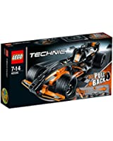 Lego Technic - 42026 - Jeu De Construction - Le Bolide