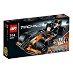 Lego Technic - 42026 - Jeu De Constru...