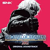 THE KING OF FIGHTERS 2002 ORIGINAL SOUND TRACK