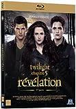 echange, troc Twilight - Chapitre 5 : Révélation, 2ème partie [Blu-ray]