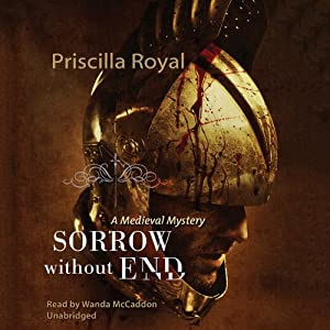 Sorrow Without End Audiobook