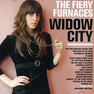 Widow City [Bonus Track]