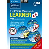 The Official DSA Complete Learner Driver Pack - electronic (2011 edition)by TSO