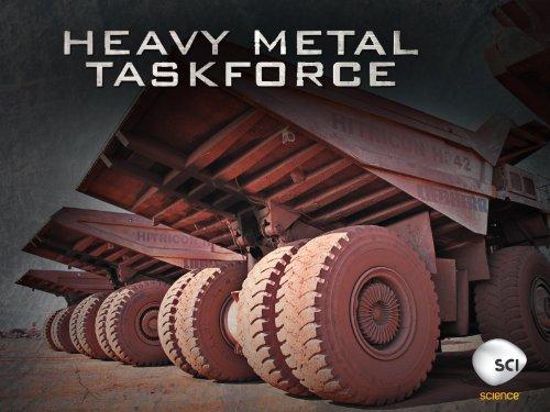 Heavy Metal Task Force Season 2