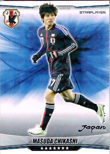 【フットボールオールスターズ】 増田誓志 《日本代表》(スタープレイヤー) 《FOOTBALL ALLSTAR