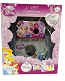 Disney Princess 2.0 MP Digital Camera with Preview Screen