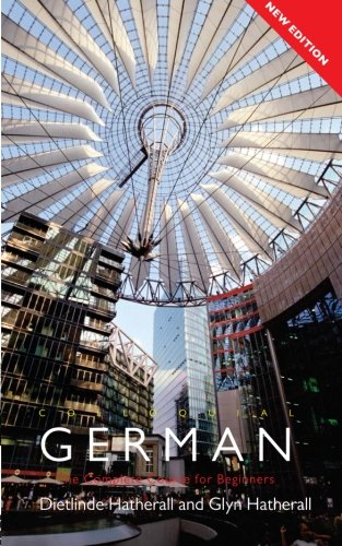 Colloquial German (Colloquial Series)