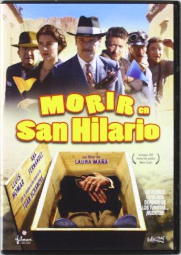Morir En San Hilario [DVD]